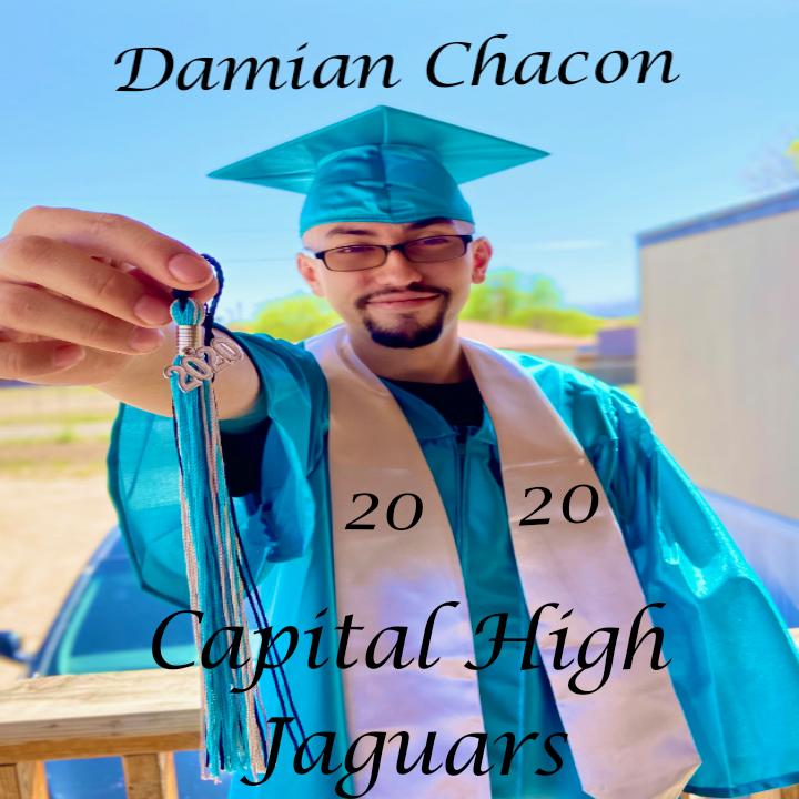 Chacon, Damian