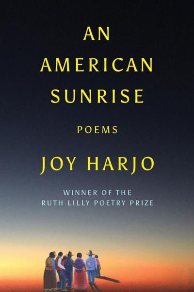 06 sept book rev joy harjo