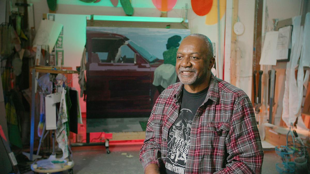 """Reshaping the narrative:: """"Black Art: In the Absence of Light"""""""