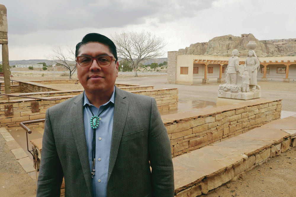 Native American shield returned to New Mexico from France