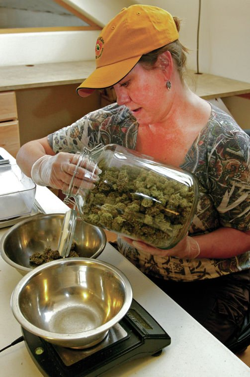 Proposed new rules for state's medical pot program draw criticism ahead of public hearing