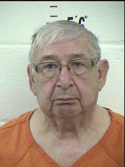 Ex-priest charged with raping New Mexico girl in 1990s
