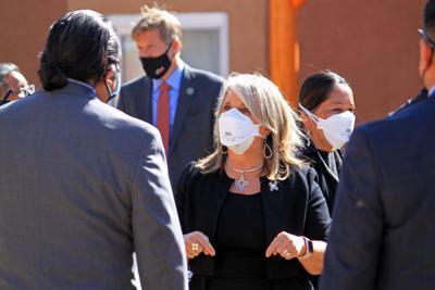 Virus Outbreak Indigenous Response