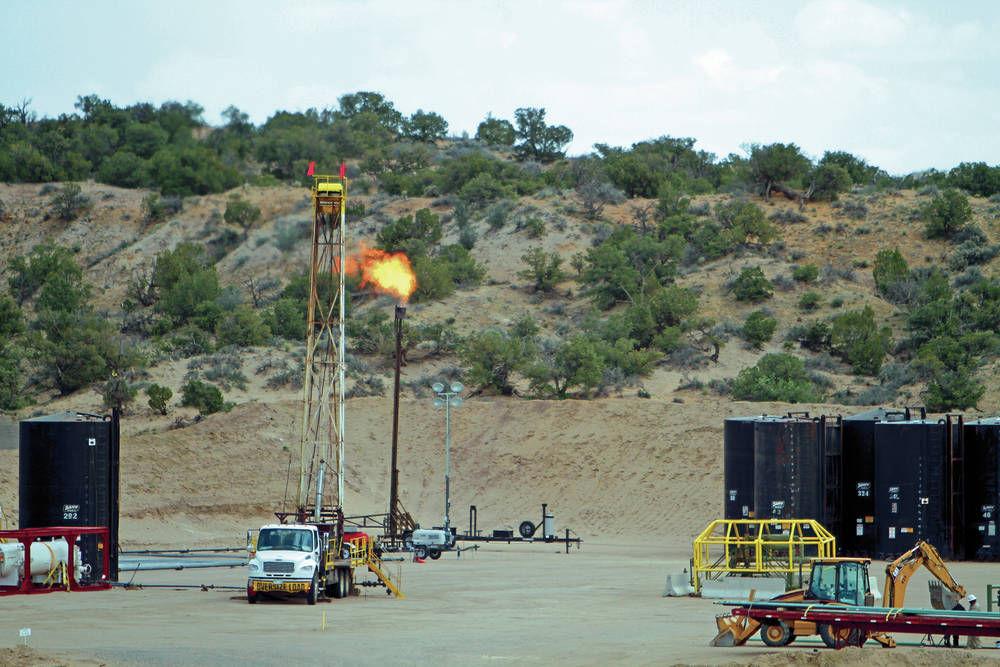 Feds put brakes on methane regulation