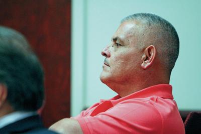 Girl takes stand in child rape case against former coach, foster parent
