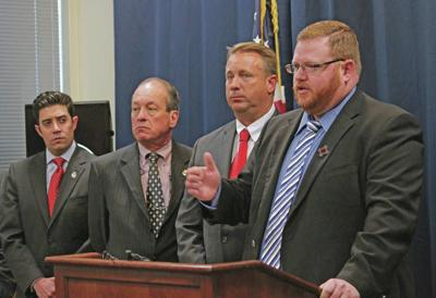 New Mexico district attorneys push for changes to bail rules