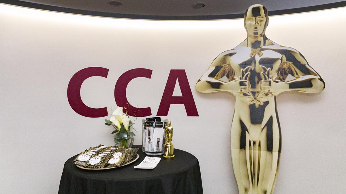 """From """"Wings"""" to """"Parasite"""" celebrate Oscar history with the Center for Contemporary Arts"""