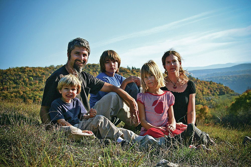 Santa Fe family takes learning on the road in epic adventure