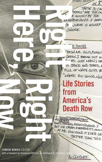 The lives lived before landing on death row