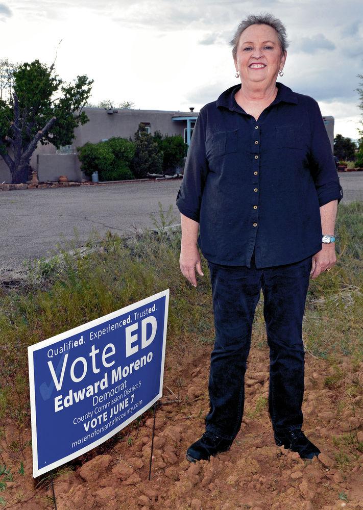 Eldorado homeowner association board member censured