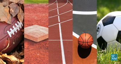 Blank sports logo
