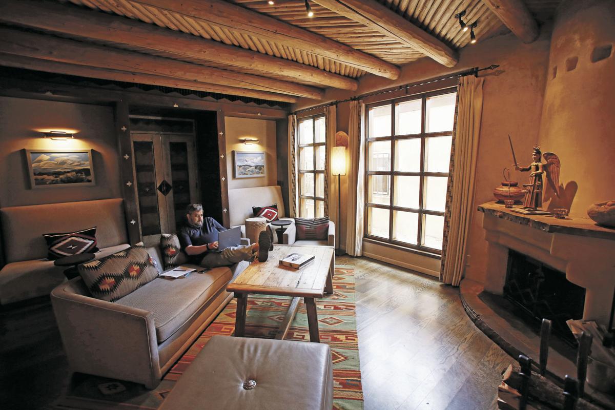 New owner of Santa Fe's Anasazi has sights set on AAA's highest rating