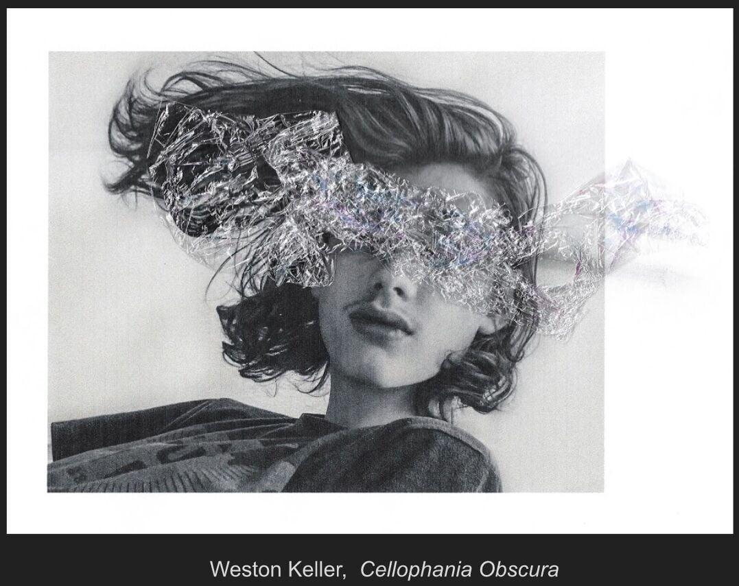 Weston Keller