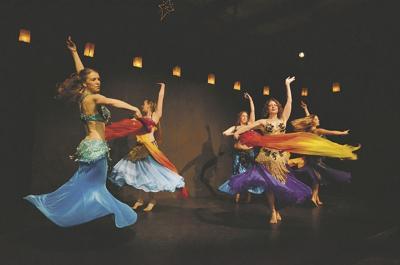 Mono Mundo World Dance Festival