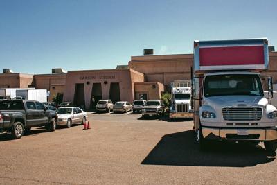 Will Martin rescue Santa Fe's Greer Garson Theatre?