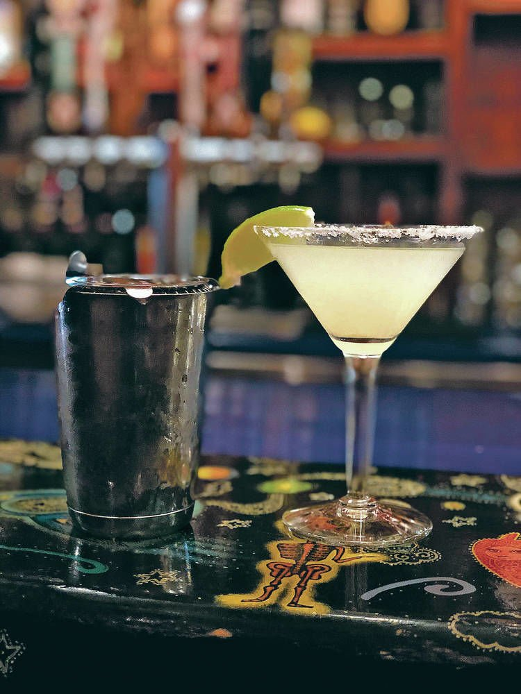 Santa Fe's Margarita Trail adds 16 destinations for lovers of the tequila cocktail