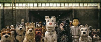 Stereotypes aside, 'Isle of Dogs' a sweet film