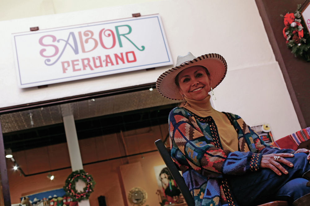 New DeVargas Center eatery Sabor Peruano unlocks secrets of Peruvian cuisine