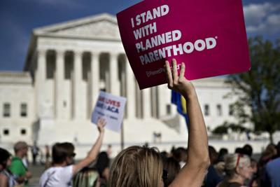 Court rules against Planned Parenthood in Texas 'sting videos' case, bringing it a step closer to getting defunded