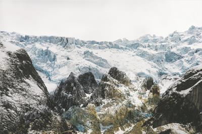 Renate Aller at Chiaroscuro Contemporary Art