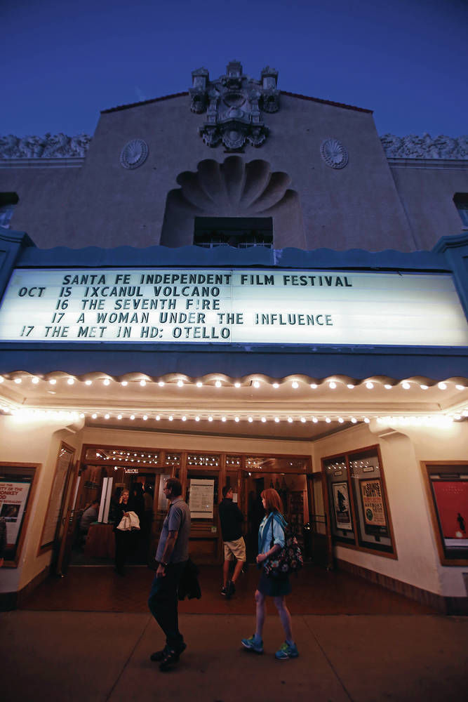 Santa Fe Independent Film Festival 'worth the entry fee,' according to new review