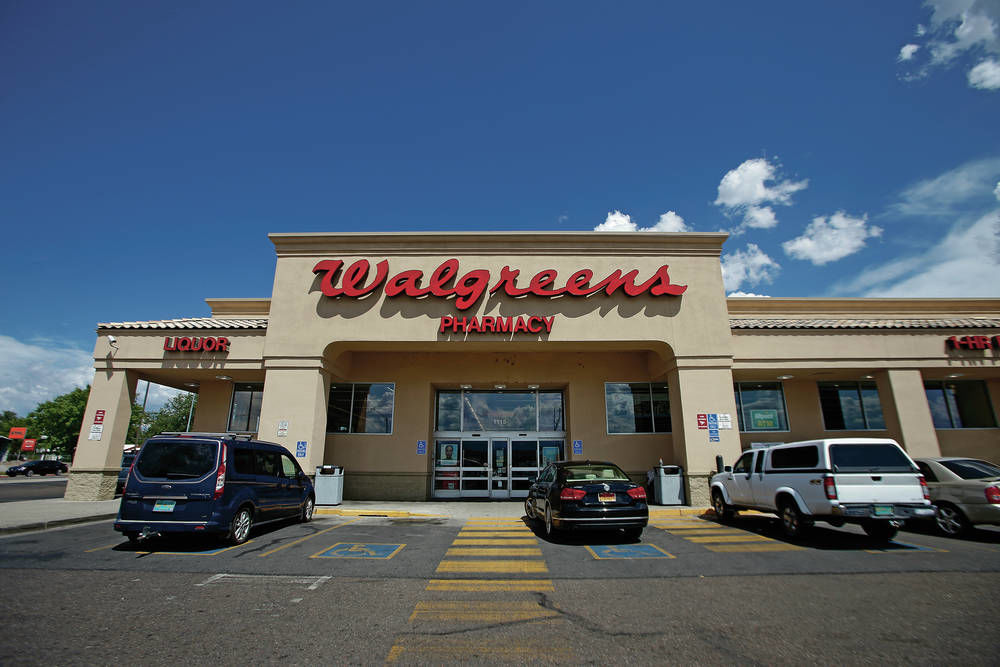 Española Walgreens pegged at center of New Mexico's opioid epidemic