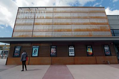With the opening of Violet Crown, a new movie-house model hits Santa Fe