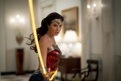 Film-Box Office-Wonder Woman 1984