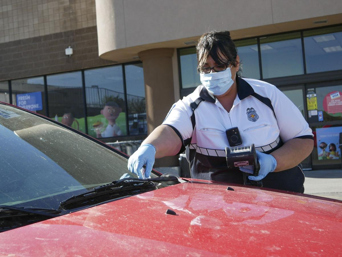 City of Santa Fe employees brace for pain of furloughs | Coronavirus
