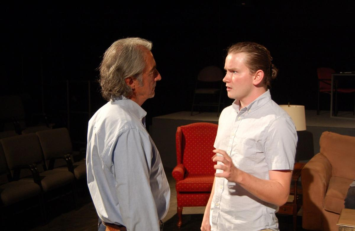 Fighting for the truth, whatever that is: New Mexico Actors Lab presents The Lifespan of a Fact