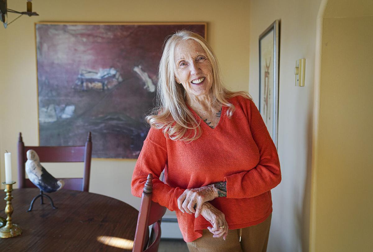 Reinventing oneself: Linda Durham asks what's next