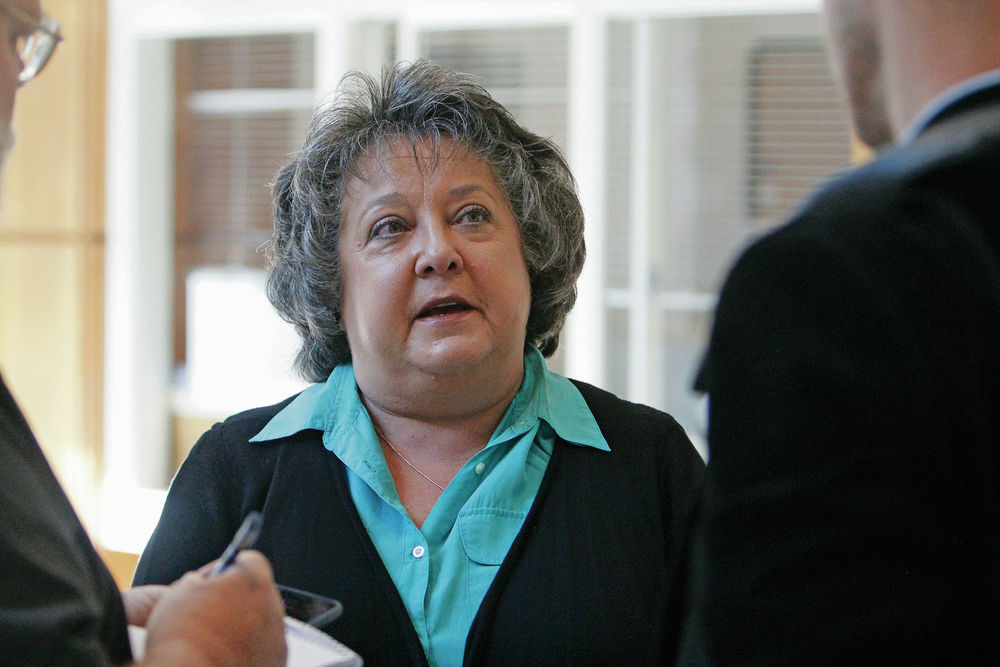Rep. Pearce writes letter to judge urging leniency at Duran sentencing