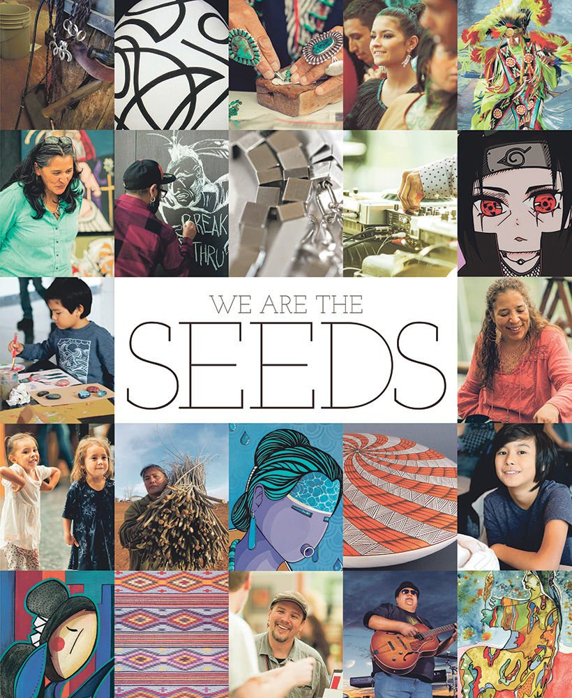 We Are the Seeds