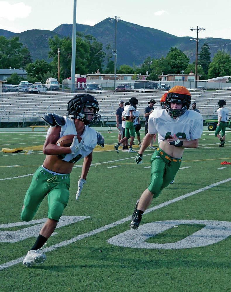 Hilltoppers focus on precision, discipline