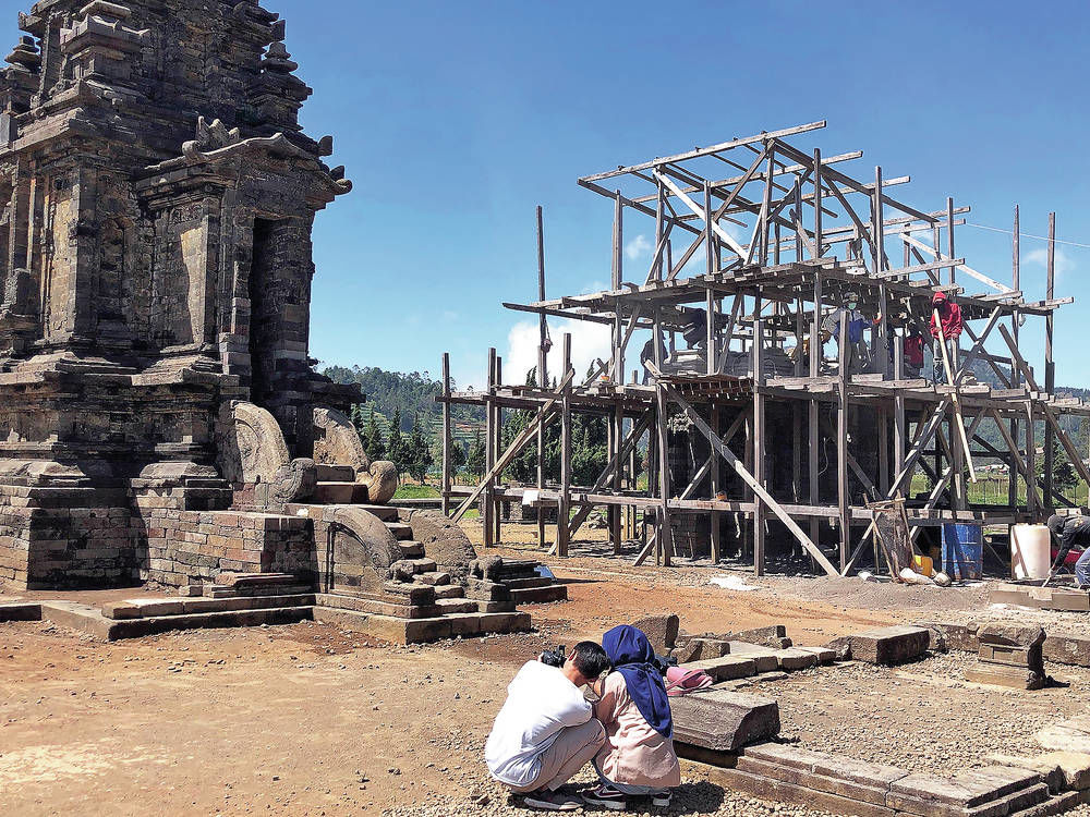 Beyond Bali: Indonesia hopes to develop more tourism sites
