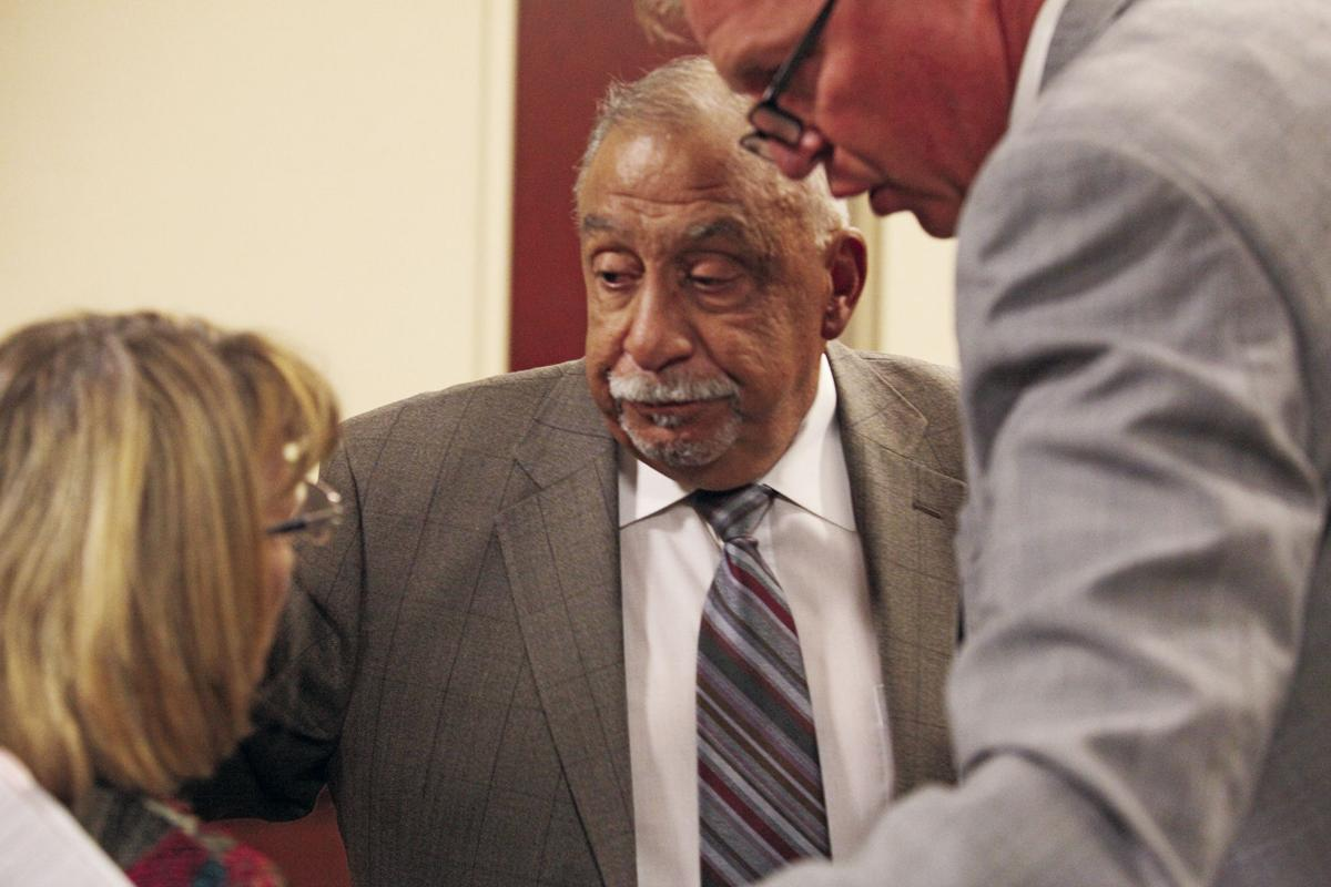 Griego found guilty on multiple corruption counts