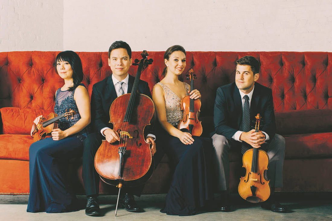 Notes from the future: Classical round-up for the coming months