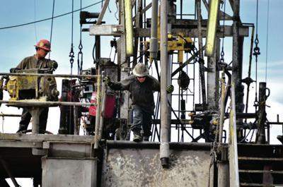 New oil boom coming to San Juan Basin