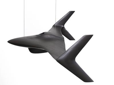Ben Jackel at Gerald Peters Contemporary