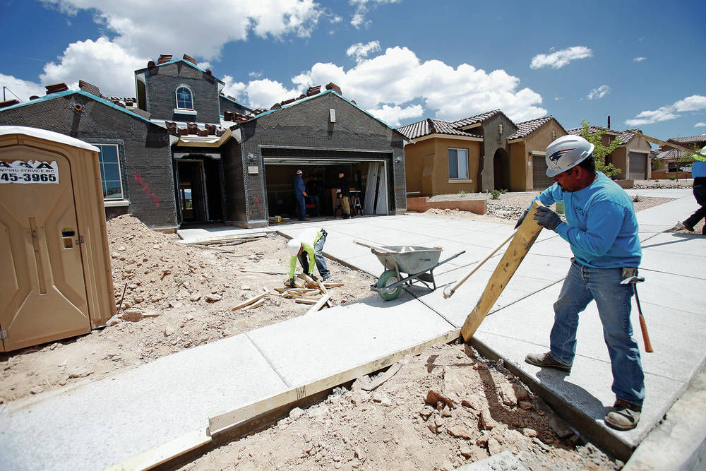 Report: Santa Fe-area home sales remain strong