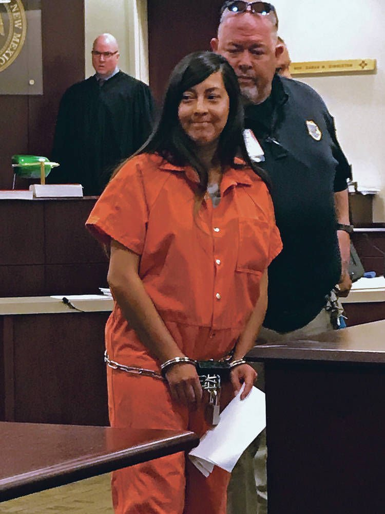 Judge: Inmate can breast-feed if she follows prison rules