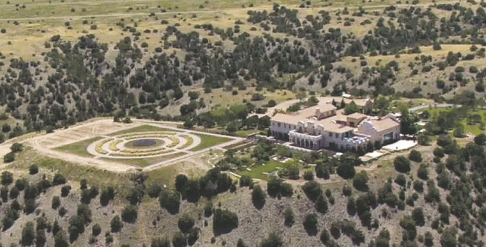 What's next for Epstein's Santa Fe County property?