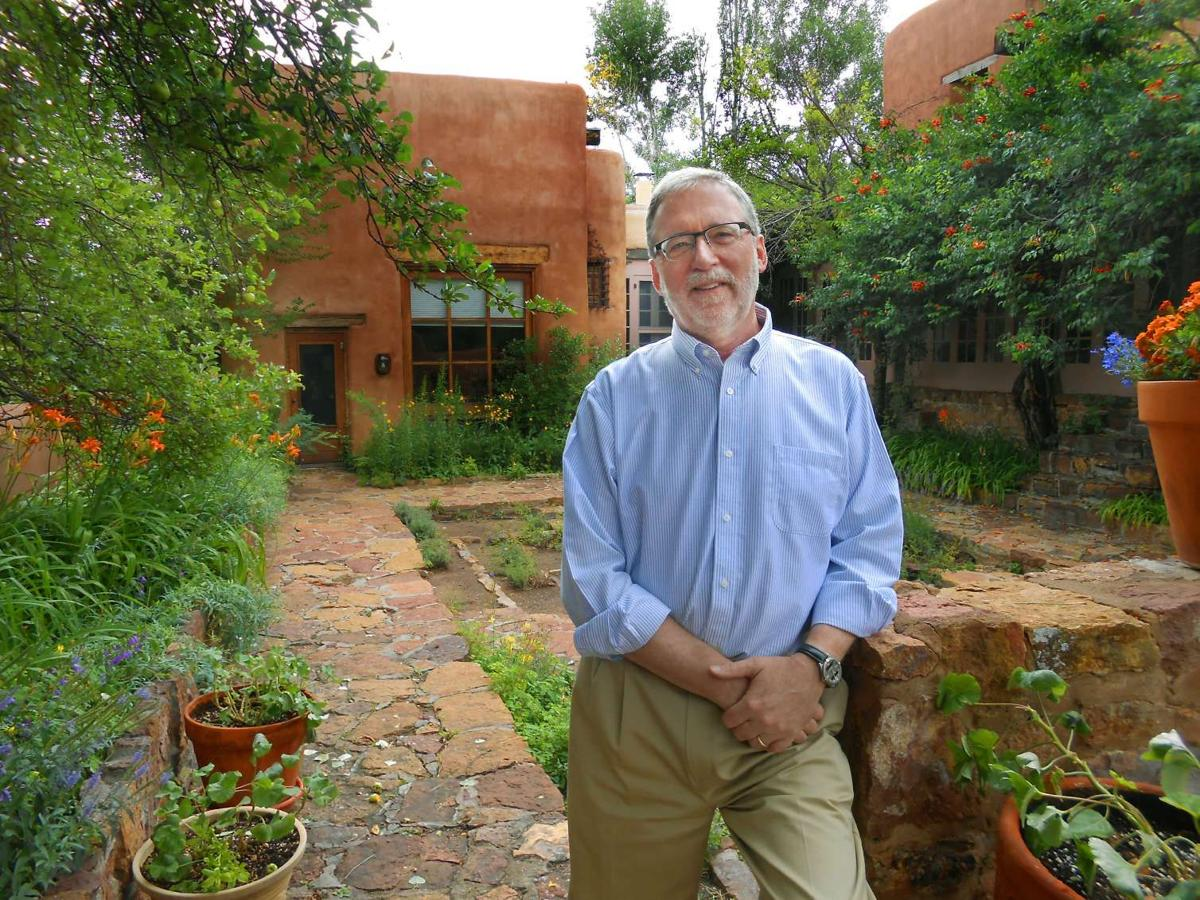 Michael F. Brown