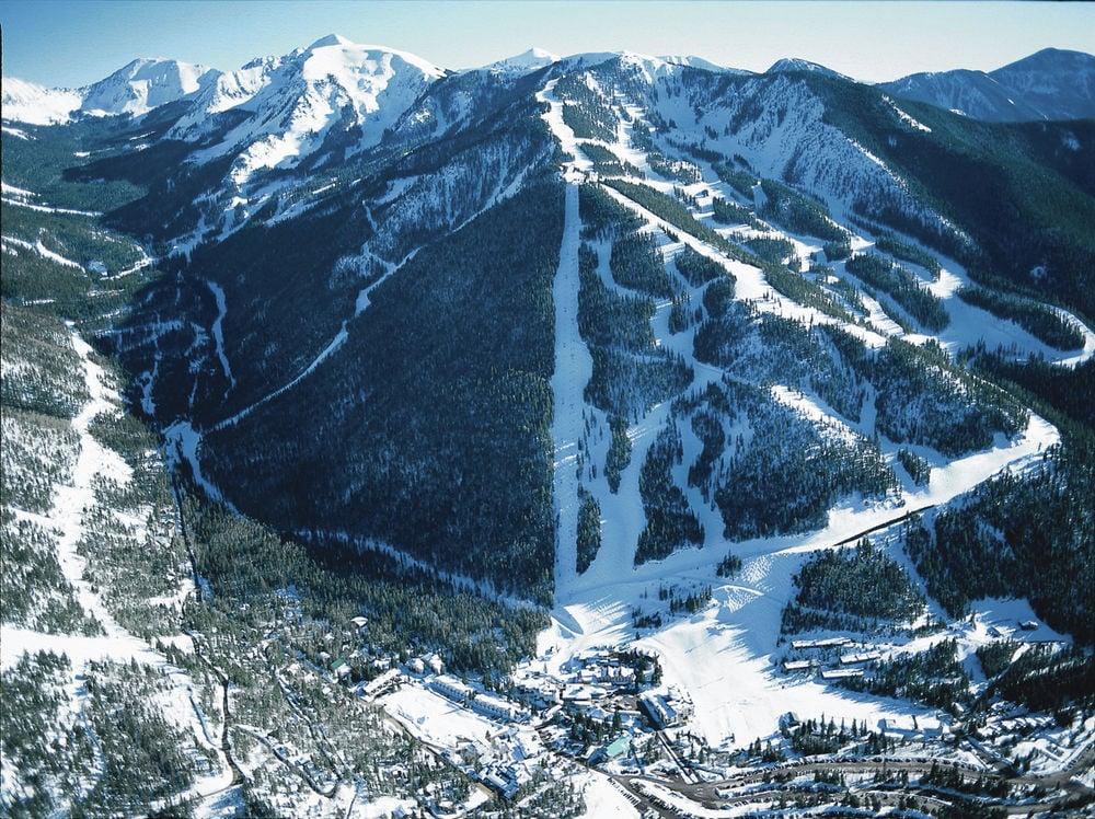 Taos Ski Home Rentals