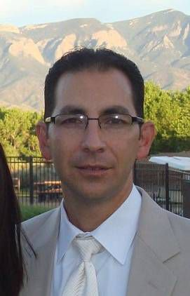 SFPS taps former Rio Rancho administrator as athletic and activities director