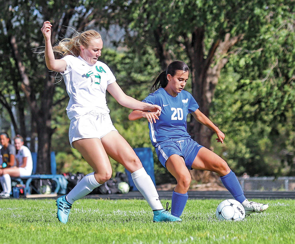 Pass-focused play has paid off for Lady Horsemen
