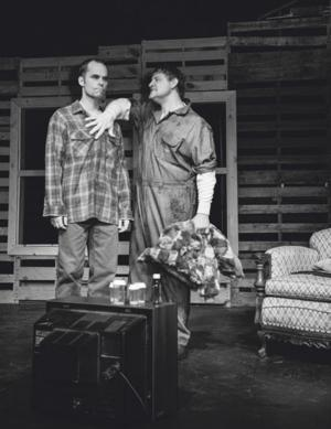 Incest and Infanticide in Sam Shepard's Buried Child