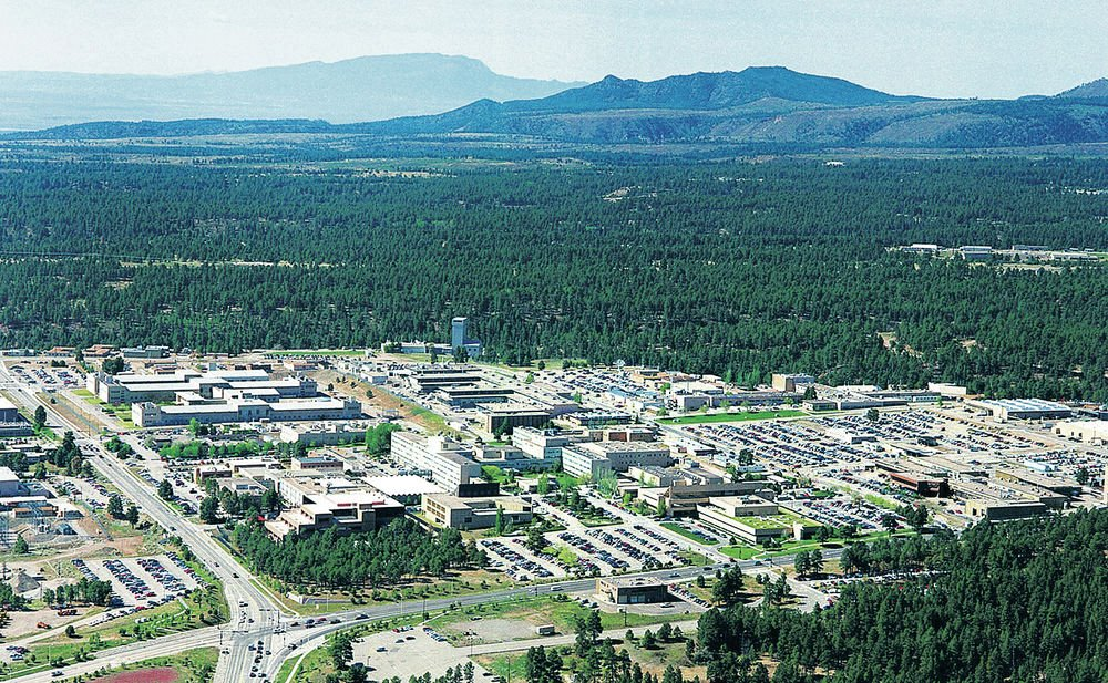 LANL: A history of innovation, and dysfunction