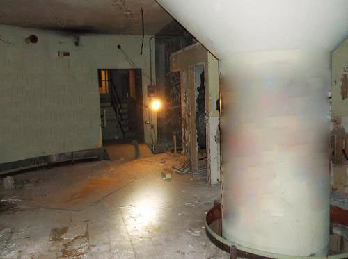 Underground missile silo for sale near Roswell | Local News