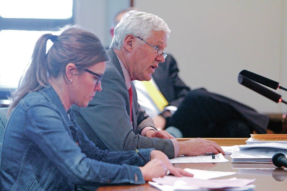 Education chiefs fail to appear at budget hearing